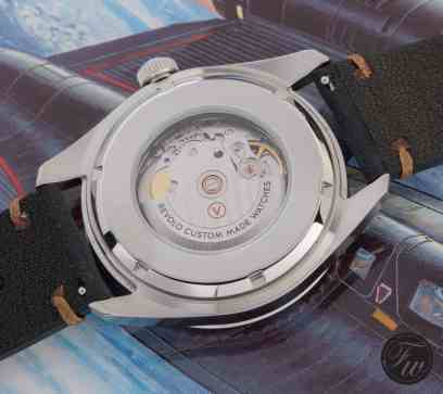 Revolo Customize Your Watch