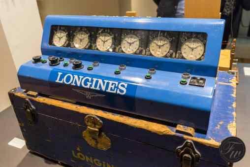 Longines VHP-17030907854