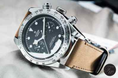 Tudor Heritage Black Bay Chrono1703229133