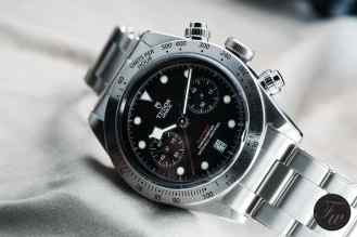 Tudor Heritage Black Bay Chrono1703229174