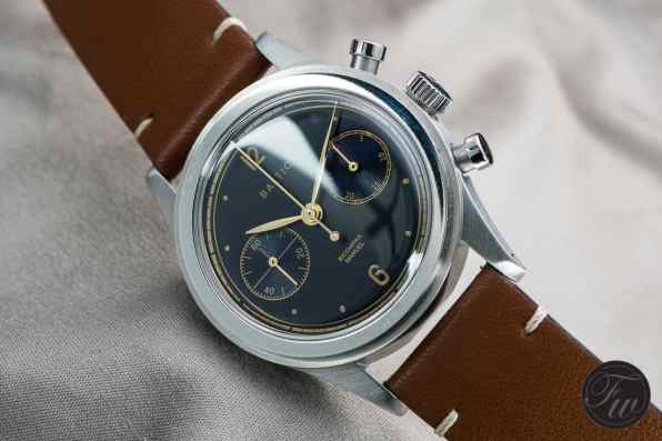 Baltic Chronograph Bicompax 0011703240292