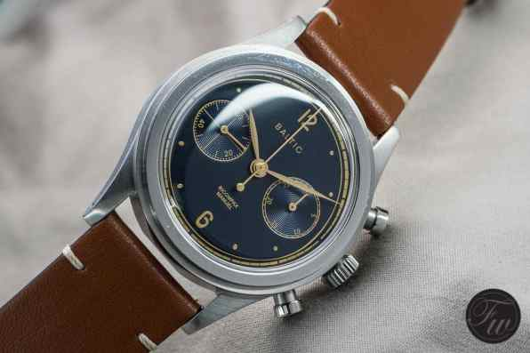 Baltic Chronograph Bicompax 0011703240297