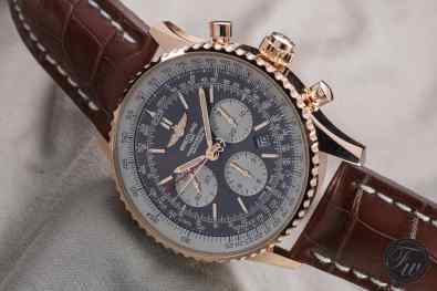 Breitling Navitimer Rattrapante-0009