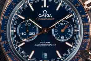 Omega Speedmaster Racing Master Chronometer caliber 9901