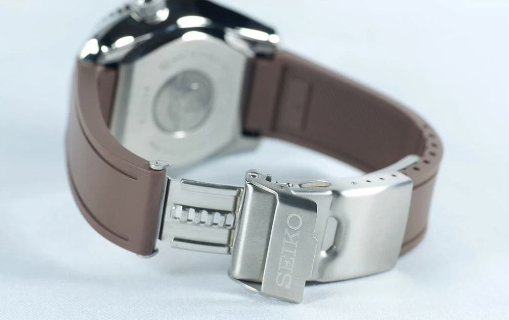 Crafter Blue CB03 brown strap