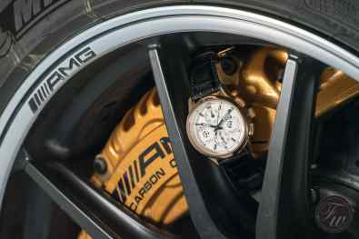 IWC Ingenieur AMG Launch040