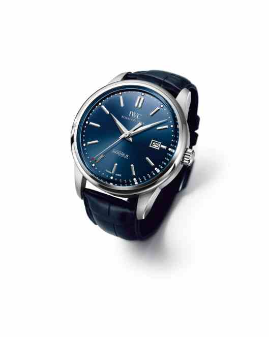 2011_Ingenieur Automatic_Front