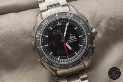 Speedmaster X-33 Skywalker