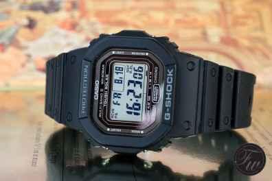 Casio Gshock GW-5000-1jf