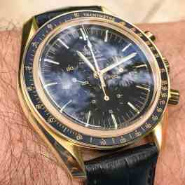 Gold Speedy 2
