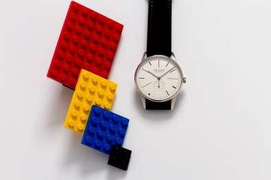 NOMOS x Ace De Stijl Limited Edition Orion Watch-22