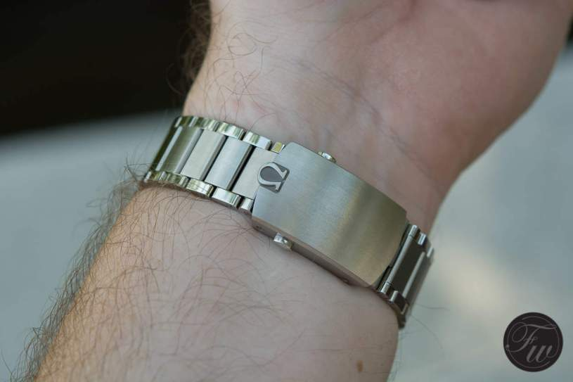 The reinterpretation of the 7077 bracelet.