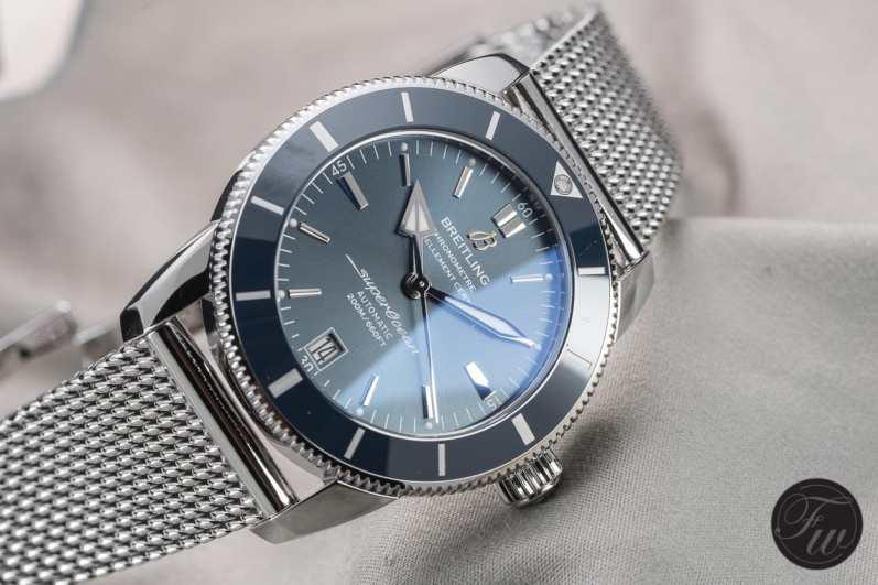 Breitling Superocean Héritage II 42-0057