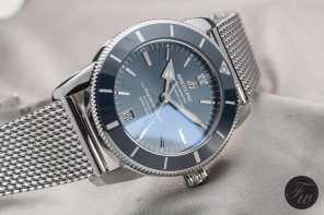 Breitling Superocean Héritage II 42-0058