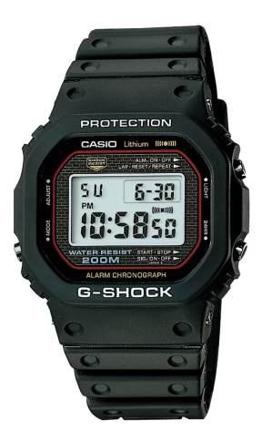 100.000.000th G-Shock