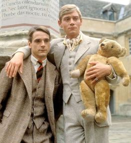 Brideshead Revisited Jeremy Irons and Anthony Andrews
