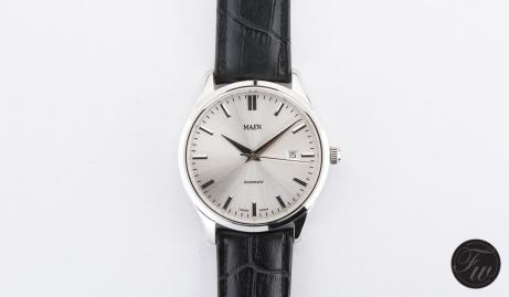 Maen Brooklyn 39 Automatic