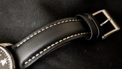 Fortis Pilot Classic Chronograph