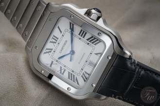 Cartier Santos SS.009
