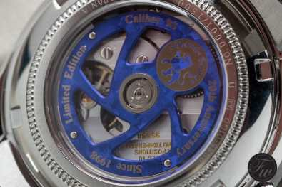 Grand Seiko Hi-Beat 36000 SBGH267.012