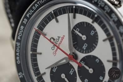 Omega Speedmaster CK2998 2018 LE.004