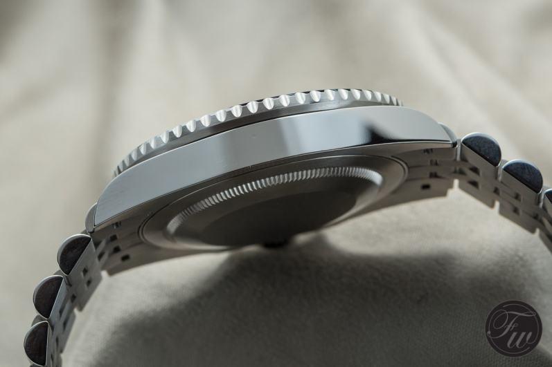 Rolex GMT-Master II 126710BLRO.011