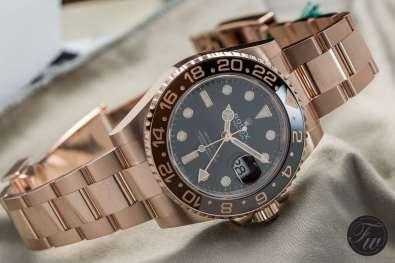 Rolex GMT-Master II 126715CHNR.007