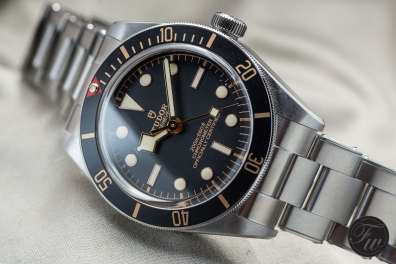 Tudor Black Bay Fifty-Eight..005