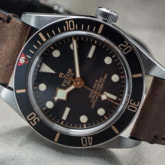 Tudor Black Bay Fifty-Eight..009
