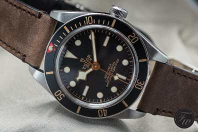 Tudor Black Bay Fifty-Eight..009