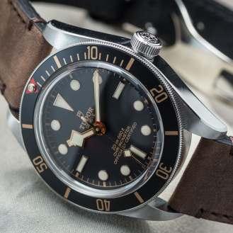 Tudor Black Bay Fifty-Eight..011