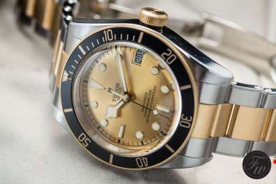 Tudor Black Bay SG..003