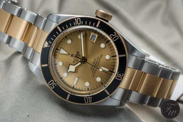 Tudor Black Bay SG..008