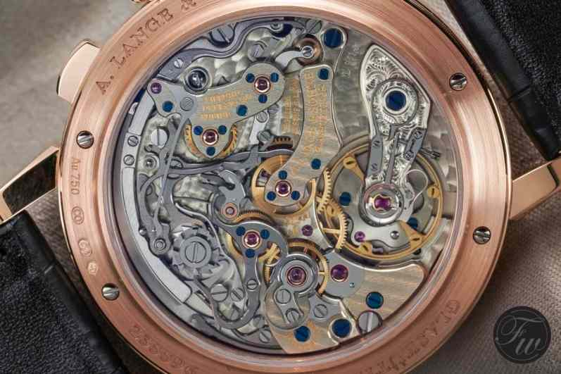 ALS 1815 Chronograph.010