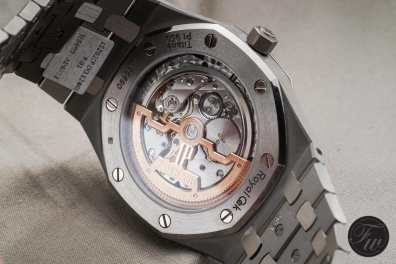 Audemars Piguet Royal Oak Jumbo 15202IP