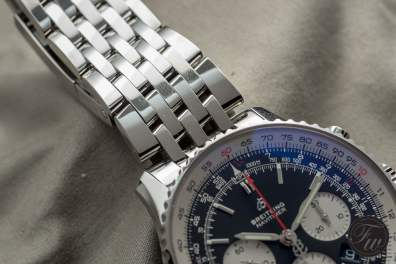 Breitling Navitimer 1 B01 Chronograph 43.009