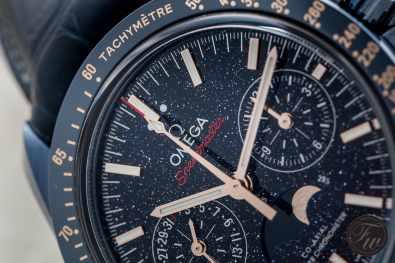 Omega Moonwatch Blue Ceramic Aventurine.004