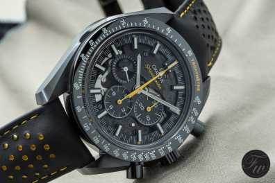 Speedmaster Apollo 8
