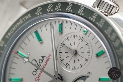 Omega Speedmaster Platinum.003