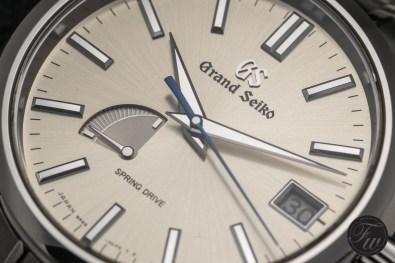Grand Seiko SBGA373