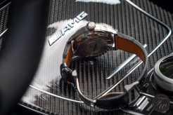 IWC Big Pilot AMG E63s Spa24H.039