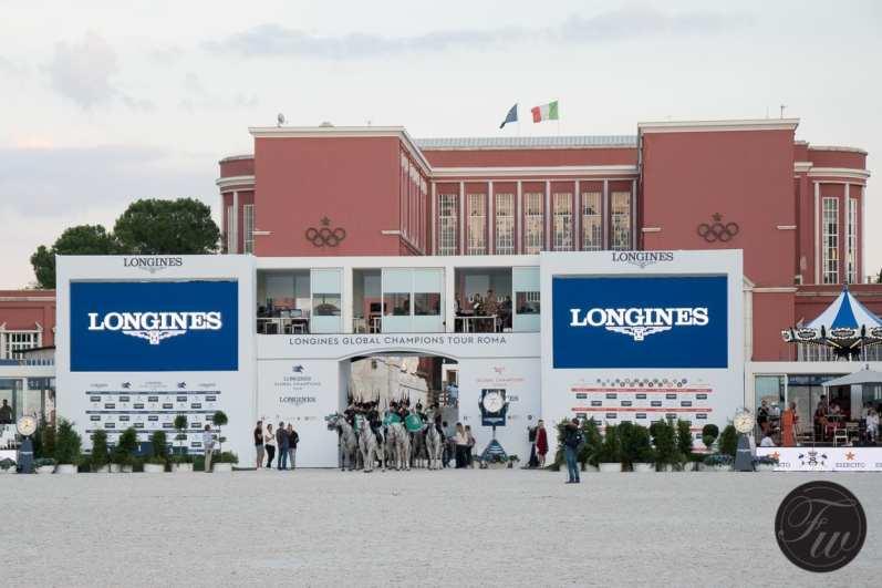 Longines VHP GMT Rome.125