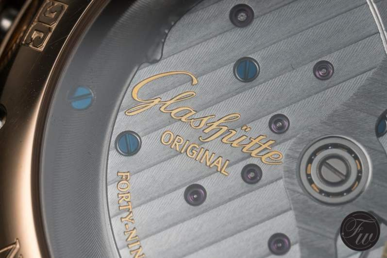 Glashutte Original PanoMaticInverse.012