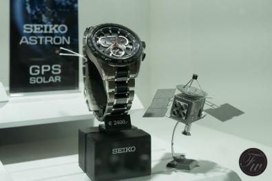Seiko Boutique AMS.023