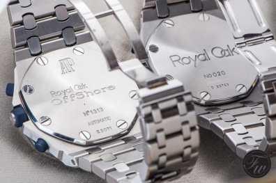 Audemars-Piguet Royal Oak Offshore1612161257