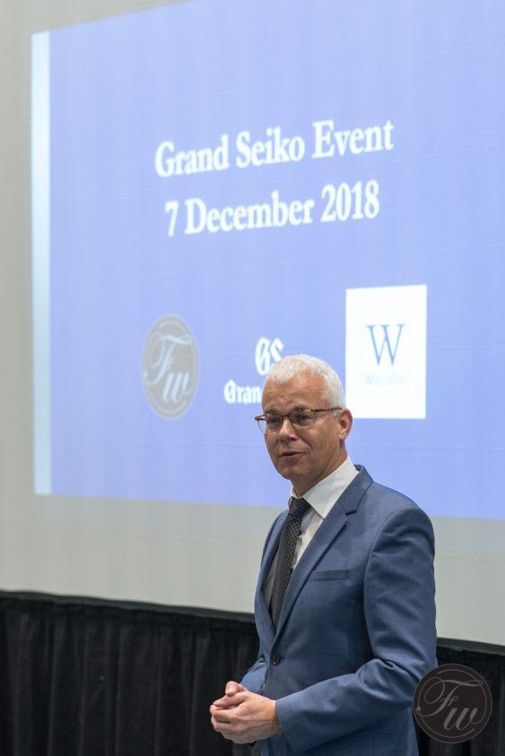 Grand Seiko Event Amsterdam.024