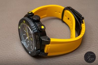 Oris Dive Control Limited Edition