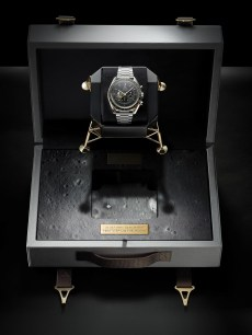 Steel Speedmaster Apollo 11 50th