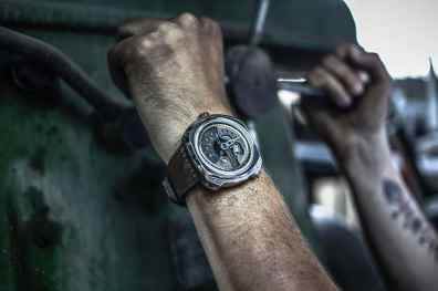 SevenFriday - V-Series