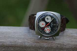 Top Time ref.814 from late 1960's
